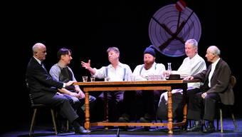 Heimatschutz-Theater Olten - David und Goliath - 2018