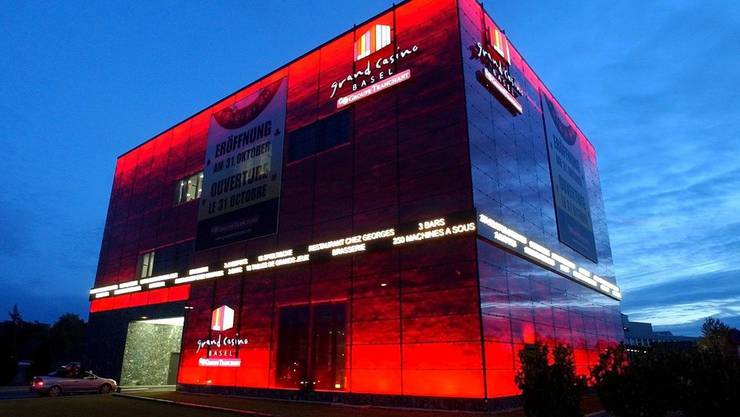 Das Grand Casino Basel prüft den Einstieg ins Online-Geschäft.