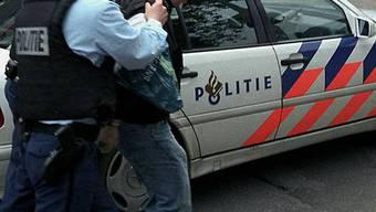Mehrere Menschen verhaftet (Archiv)