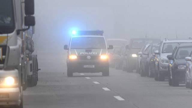 Deutsche Polizei verfolgte Vergewaltiger gezielt (Symbolbild)