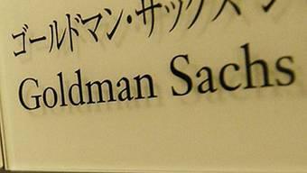 Goldman Sachs-Boni überprüft