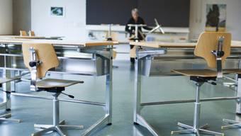 Politik bleibt ein Schulfach in Basel. (Symbolbild)