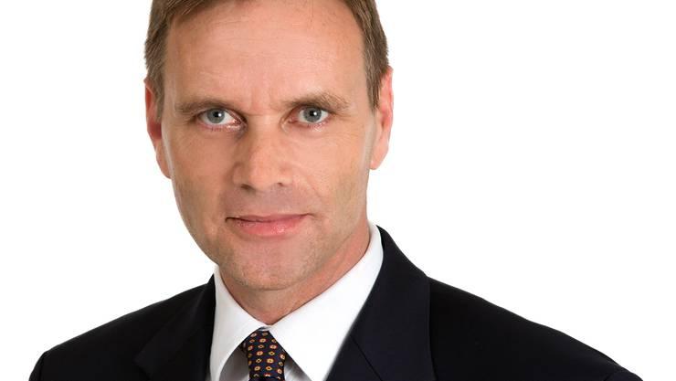 Jean-Pierre Gallati, SVP, Wohlen (bisher)