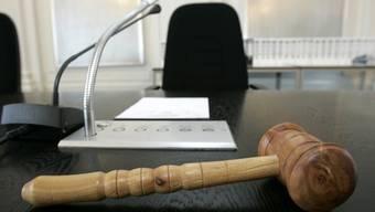 Der Angeklagte wird verurteilt, seinen «Kollegen» getötet zu haben. (Symbolbild)