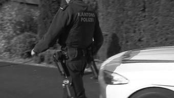 In Brittnau beschwerte sich ein Familienvater heftig über eine Asylbewerberfamilie. Dies fasste die Behörde als Drohung auf, und liess ihn verhaften.