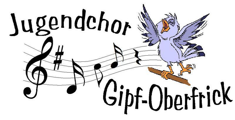 Jugendchor Gipf-Oberfrick