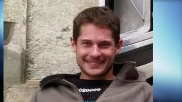 26-Jähriger in Olten vermisst