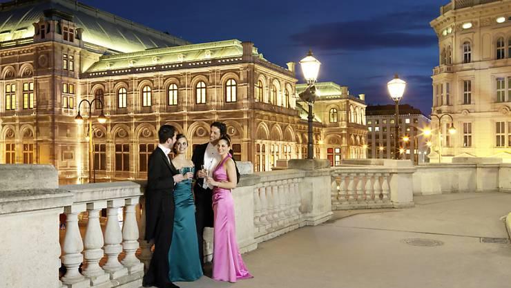 Die Staatsoper in Wien hat seit geraumer Zeit wieder ein Stück uraufgeführt. (Archivbild)