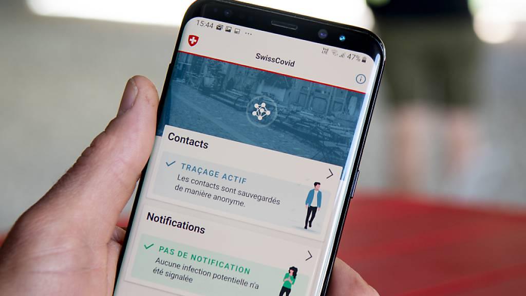 Bundesrat gibt grünes Licht für Start von Corona-Warn-App
