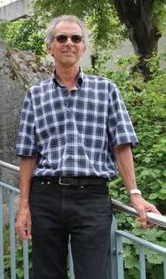 Felix Frey, Bürgergemeindepräsident Olten