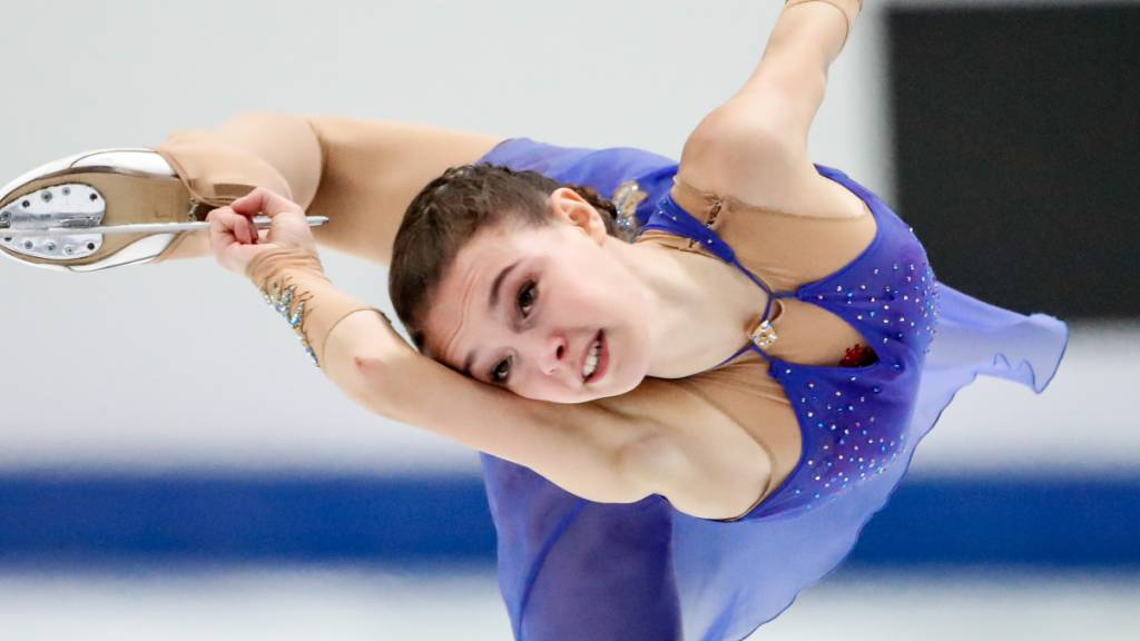 Alexia Paganini verpflichtet Lambiel als Coach