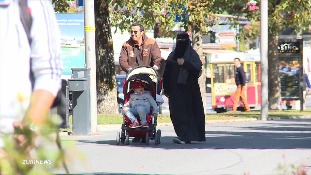 Schreckt das Burkaverbot muslimische Touristen ab?