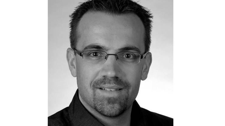 Marc Oliver Rohner