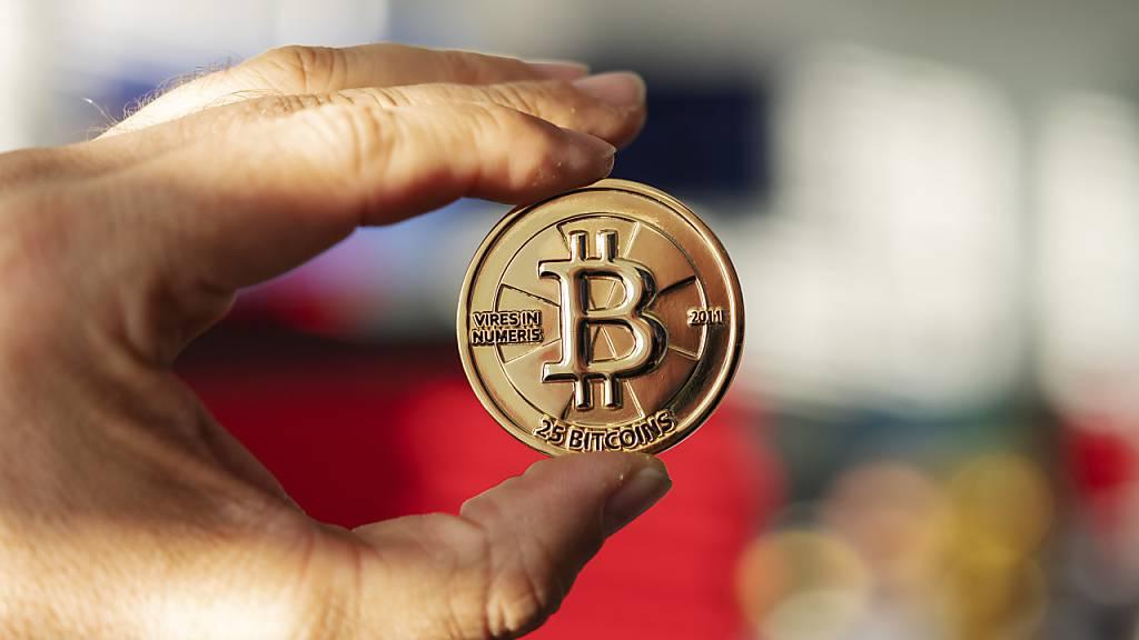 Bitcoin wird in El Salvador offiziell zum Zahlungsmittel