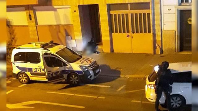 Polizei tötet Strassburg-Attentäter Chérif Chekatt