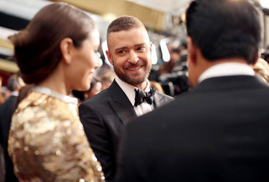 Platz 5: Justin Timberlake (© Getty Images)