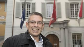 Markus Schneider (CVP)
