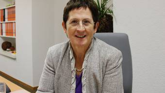 Verena van den Brandt: Die Stiftung Linda hilft Opfern von sexuellem Missbrauch in öffentlichen Institutionen. (Bild: I. Jurinak)
