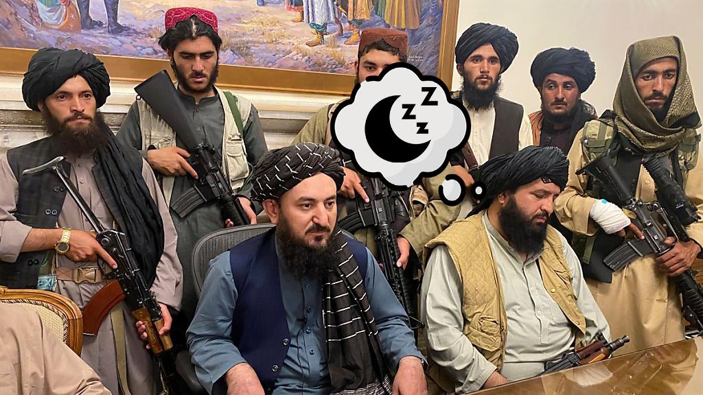 Dürfen wir über die Taliban lachen? Die Meinungen gehen auseinander