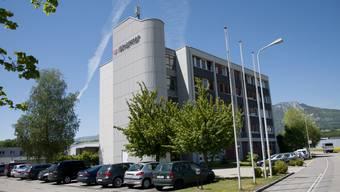 Die Schaffner-Gruppe hat im ersten Halbjahr den Umsatz markant gesteigert.