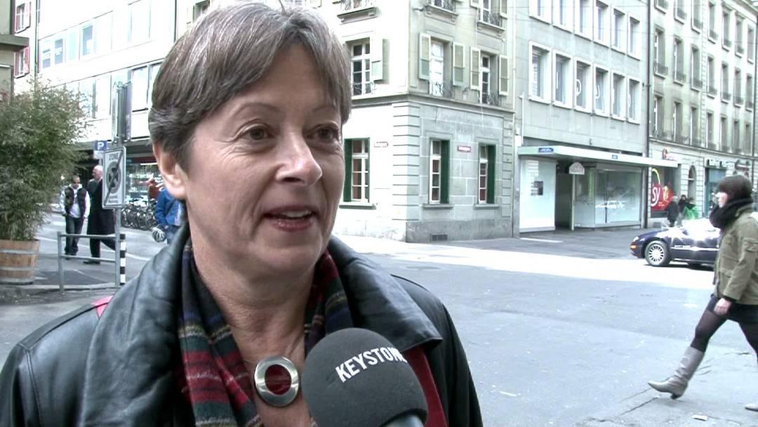 SP-Nationalrätin: Das AKW Mühleberg muss weg