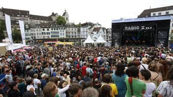 Festivals Veranstalter der drittgrössten Stadt der Schweiz wollen ein Festival wie «Stimmen» – doch die Hürden sind gross