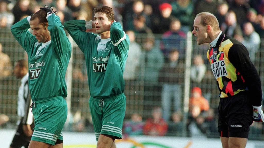 «Hausi» Hilfiker kehrt zum FC Aarau zurück