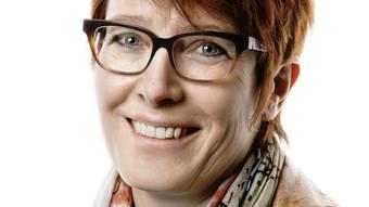 Anne Zenhäusern, neue Co-Geschäftsführerin bei Mode Bernheim