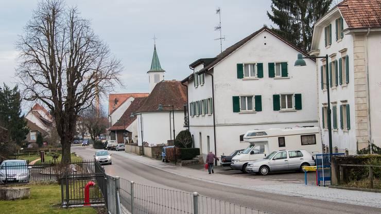 In Bättwil fand das Geldspielgesetz die meisten Befürworter.