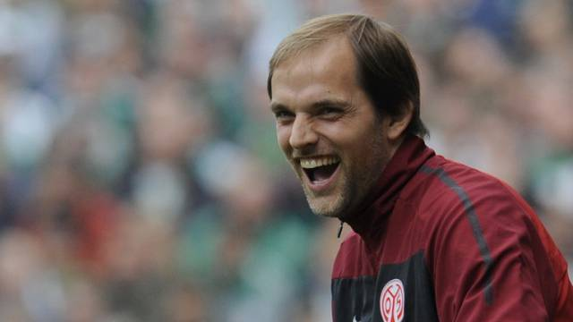 Mainz-Coach Thomas Tuchel