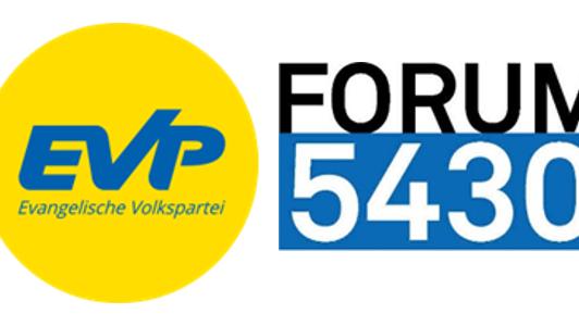 Logo eVP/Forum 5430
