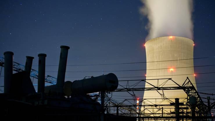 Markus Allemann, der Co-Geschäftsleiter von Greenpeace Schweiz, über die Lücke in der Energiestrategie des Bundes.
