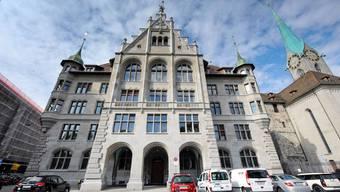 Die Begrenzungsinitiative sei eine Gefahr für die Wirtschaft und die Forschung in Zürich.