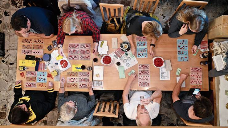 Fürs Lottospielen braucht es im Baselbiet künftig keine Genehmigung des Kantons mehr.B