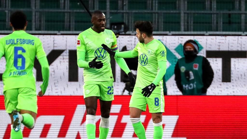 Zakaria und Steffen treffen - Remis von Dortmund und Leipzig
