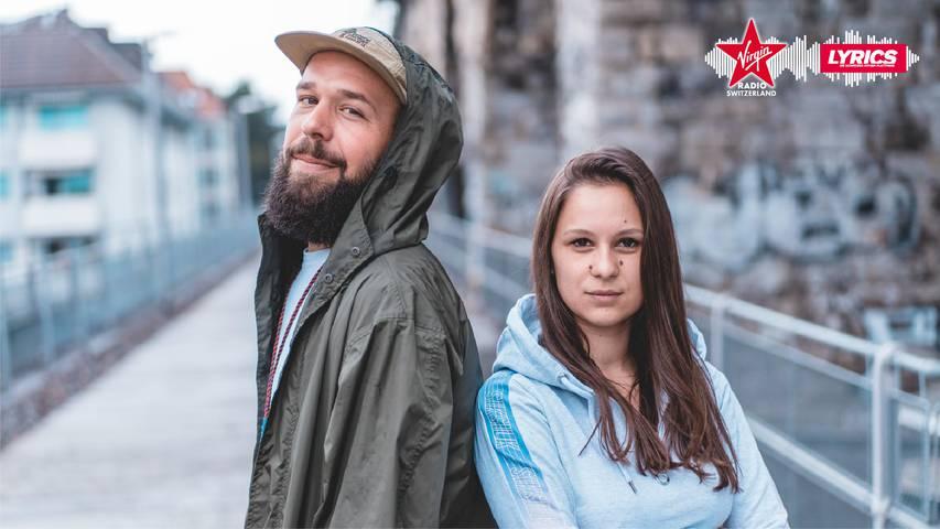 «VOLL DRI – HIER GEHT'S ZUR SENDUNG»