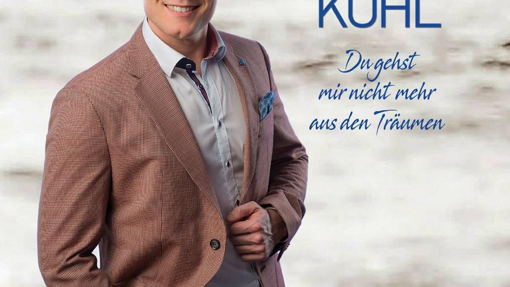 Steffen Kohl - Du gehst mir nicht mehr aus den Träumen