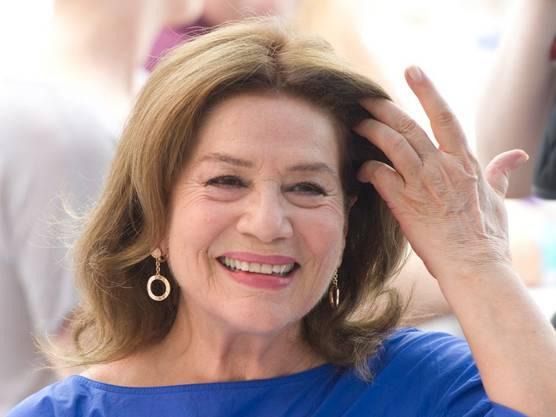 Elsner war zweimal verheiratet. Mit dem Regisseur Dieter Wedel hat sie einen Sohn.