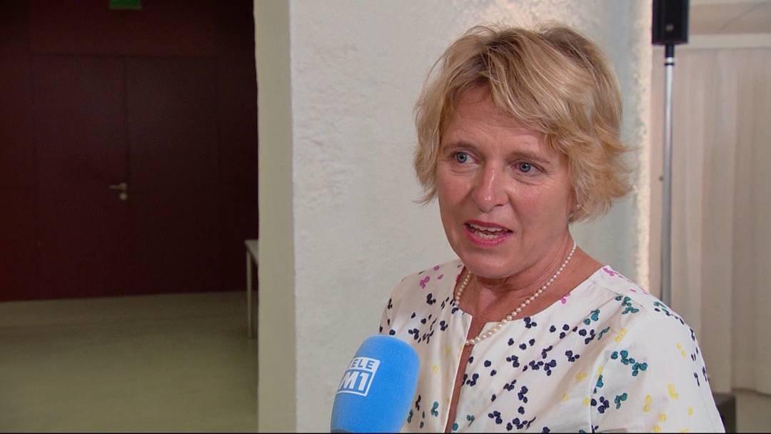 Nicht gewählte Christiane Guyer: «Die Perspektive der Frauen ist weiterhin im Regierungsrat nicht vertreten»
