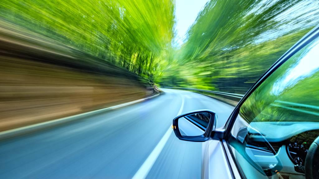 239 km/h in 80er-Zone: «Krassester Fall von Raserei»