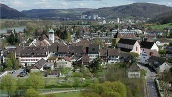 Bad Zurzach hat einen wichtigen Schritt zur Realisierung eines regionalen Alters- und Pflegezentrums gemacht.