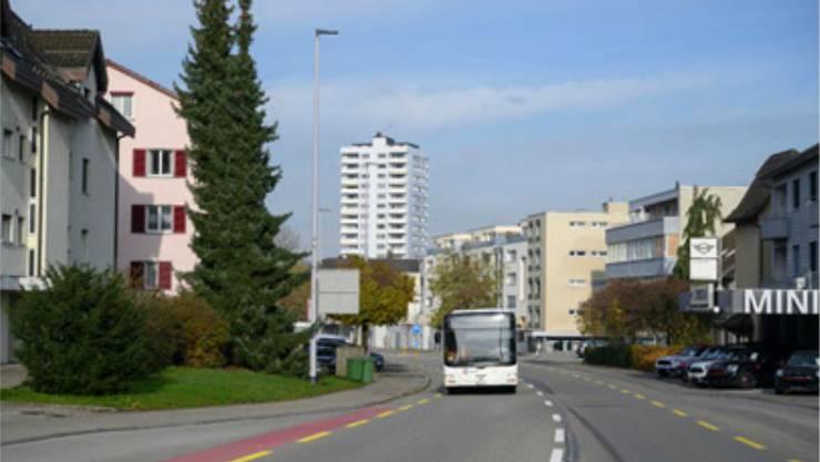 Die Gemeinde Neuenhof strebt einen Schuldenabbau an.