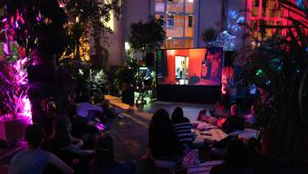 Garden State: Theaterfestival Basel