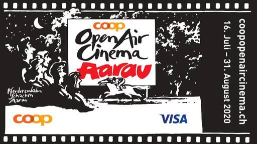 Wettbewerb: Coop Open Air Cinema