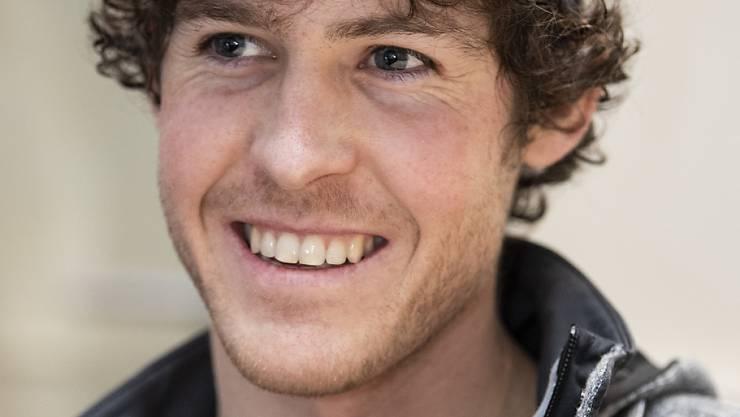Guter Auftakt zur WM: Kombinierer Tim Hug