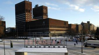 In Oslo lebt es sich gut (Archiv)