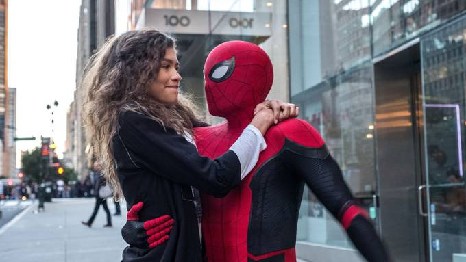 Kinotipp von Alex Oberholzer: Spider-Man: Far From Home