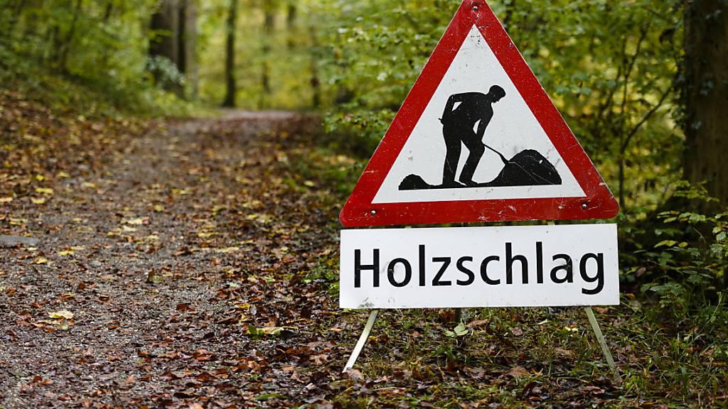 Im vergangenen Jahr sind 28 Personen in der Landwirtschaft tödlich verunglückt. Neun Personen starben bei Forstarbeiten.