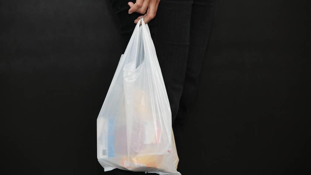 Händler sollen Plastik zurücknehmen