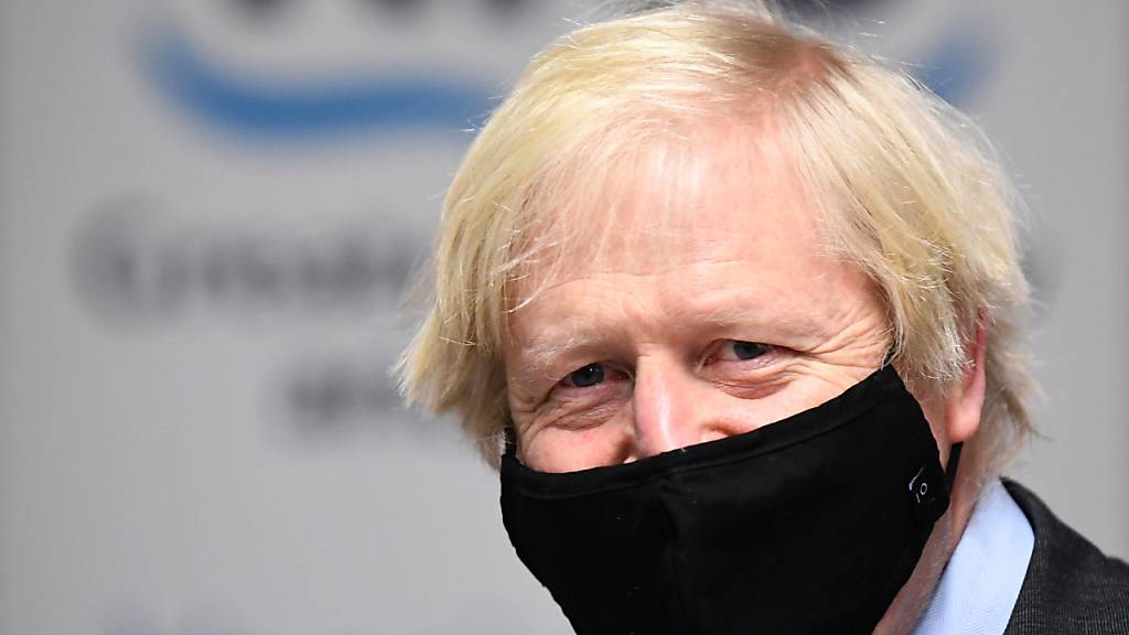 EU lenkt ein - Nordirland-Protokoll «unberührt»